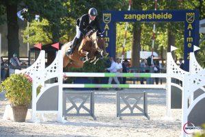 Cash Flow Z - Lanaken World Breeding Championships